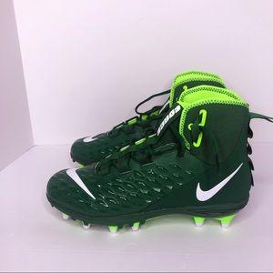 Nike Force Savage Varsity Football Cleats 10.5